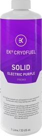 EK Water Blocks EK-CryoFuel Solid Electric Purple (Premix 1000mL)