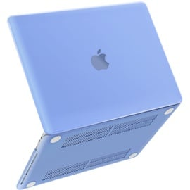 "iBenzer Neon Party Macbook Pro 13"" Case Serenity Blue"