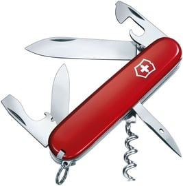 Victorinox Spartan 1.3603 Knife Red