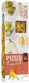 Witte Molen Puur Pauze Seed Sticks Apple & Pear 60g