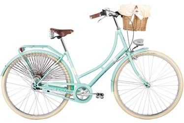"""Jalgratas LEGRAND Virginia 5 18"""" Blue"""