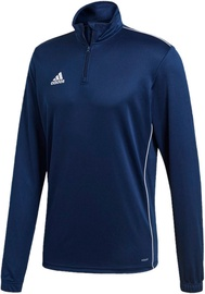 Adidas Core 18 Training Top Sweatshirt Navy S