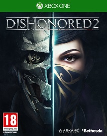 Dishonored 2 incl. Imperial Assassin's Pack Xbox One