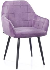 Söögitoa tool Homede Stillo Lilac, 2 tk