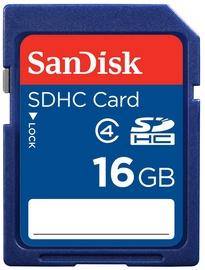 SanDisk 16GB SDHC Class 4
