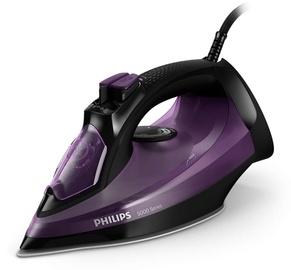 Triikraud Philips DST5030/80, must/violetne