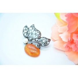 Vincento Brooch LD-8450