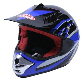 SN Kids Motorcycle Helmet DP168 Size XL