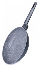 Fissman Midnight Sydney Frying Pan D28cm Grey
