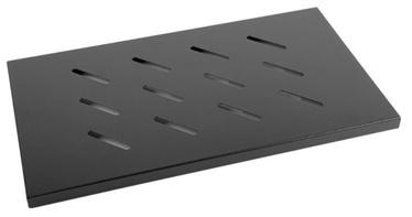Lanberg Fixed Shelf 19'' 465 x 300mm Black