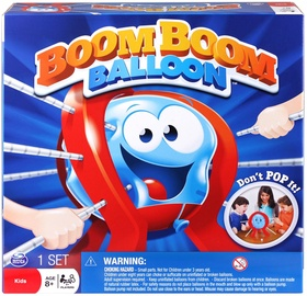 Lauamäng Spin Master Boom Boom Balloon