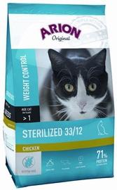 Arion Original Sterilized Chicken 7.5kg