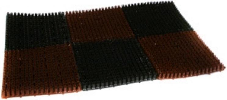 Verners Trawka 812-116 Black/Brown