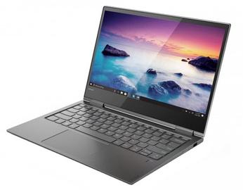 Lenovo Yoga 730-13 Iron Grey 81JR001CLT