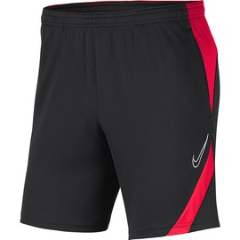 Nike Dry Academy Short KP BV6924 067 Black Red XL