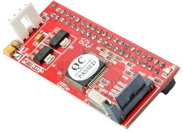 Digitus SATA to IDE/ATA Adapter DS-33150-1