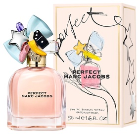Parfüümvesi Marc Jacobs Perfect 50ml EDP