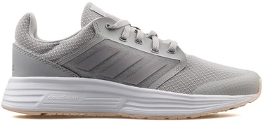 Adidas Women Galaxy 5 Shoes FW6122 Grey 38 2/3