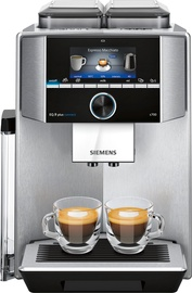 Kohvimasin Siemens EQ.9 Plus Connect s700 TI9575X1DE