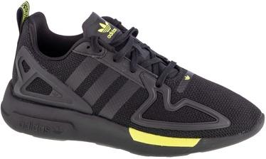 Adidas ZX 2K Flux Kids Shoes FV8551 Black 38 2/3