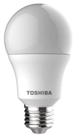 Toshiba LED Lamp 15W White