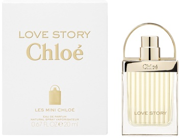 Chloe Love Story 20ml EDP
