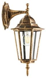 Verners E27 Lantern 045463 Gold