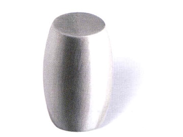 Futura Furniture Handle 932-16A Chrome