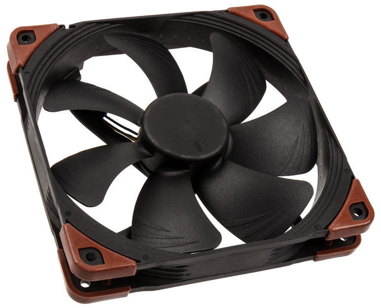 Noctua Fan NF-A14 industrialPPC-24V-2000 Q100 IP67 PWM