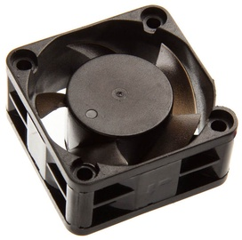 Noiseblocker Fan BlackSilent Pro 40mm PM1