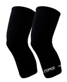 Force Term Knee Warmer Black L