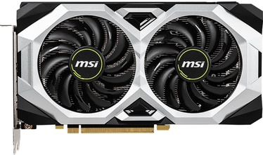 MSI GeForce RTX 2060 Super Ventus GP OC 8GB GDDR6 PCIE RTX2060SUPERVENTUSGPOC