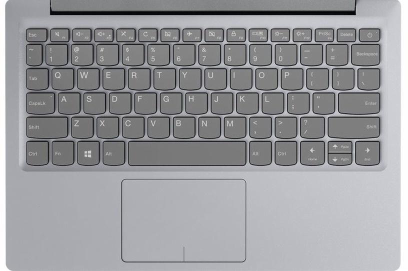 Lenovo Ideapad 120S-11IAP Grey 81A400KBPB
