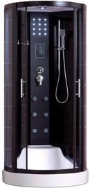 Vento Venezia Massage Shower 90x215x90