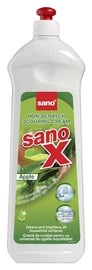 Sano X Scouring Cream Apple 700ml