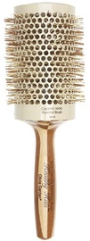 Olivia Garden Healthy Hair Round Bamboo Thermal Brush 63mm