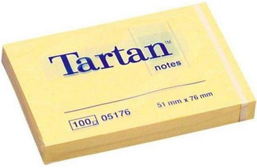 3M Tartan T5176 Sticky Notes