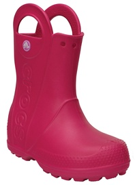 Crocs Kids' Handle It Rain Boot 12803-6X0 33-34