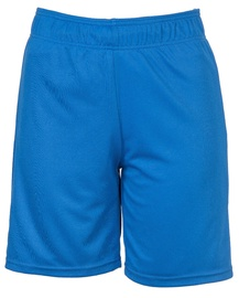 Bars Mens Basketball Shorts Blue 31 152cm