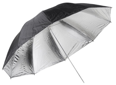 Qauntuum Studio Umbrella 120 cm Silver