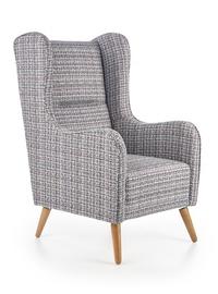 Кресло Halmar Chester Multicolored, 85x67x114 см