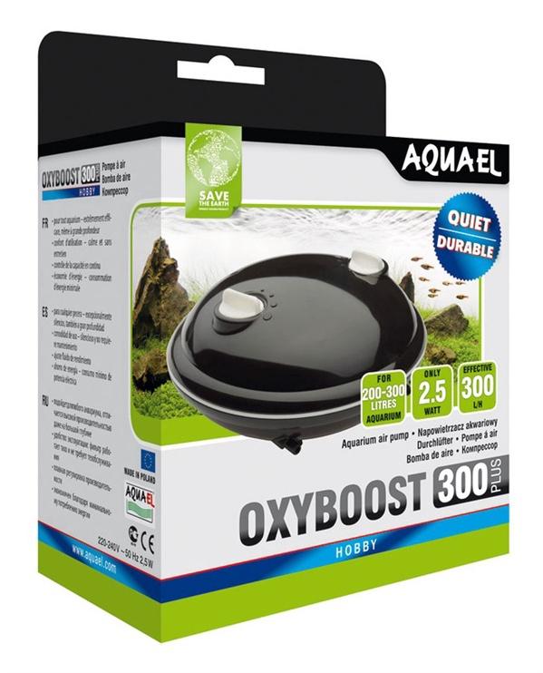 Aquael Air Pump OxyBoost 300 Plus