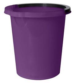 Plast Team Atlanta Bucket 5l Purple
