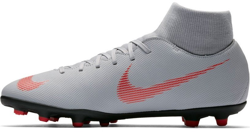 Nike Mercurial Superfly 6 Club MG AH7363 060 Grey 44