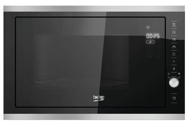 Beko MGB25333X Black