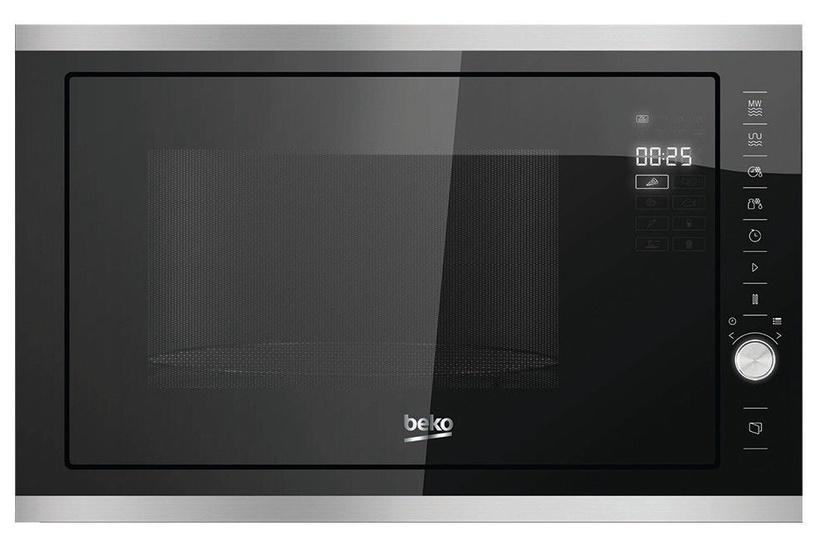 Integreeritav mikrolaineahi Beko MGB25333X Black