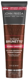 Кондиционер для волос John Frieda Brilliant Brunette Visibly Deeper Conditioner, 250 мл