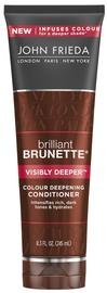 Juuksepalsam John Frieda Brilliant Brunette Visibly Deeper Conditioner, 250 ml