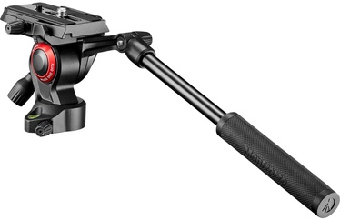Manfrotto Befree Live Fluid Video Head MVH400AH