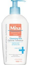 Mixa Cleansing Milk Senstitive Skin Exspert 200ml